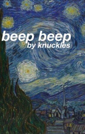 beep beep *;・゚ reddie [IT] by knuckIes