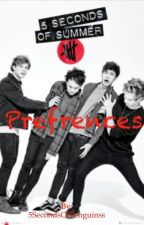 5sos Preferences by 5SecondsOfPenguinss