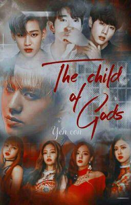 The child of Gods » YugChae; JinJi; MarkJen; BamSa