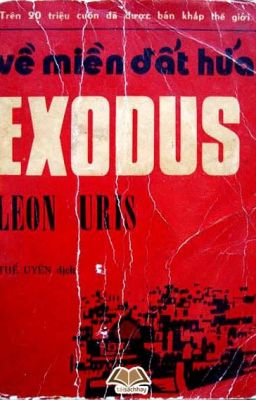 Đọc truyện Về miền đất hứa - Leon Uris