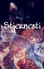 Stjernesti by blue_kodex