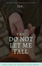 Do not let me fall  by Anji53125