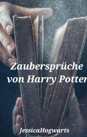 Zauberspruche Von Harry Potter Zauberspruch Einteilung Wattpad