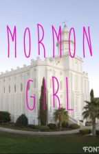 Mormon Girl by meggitymegmeg0491
