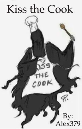 Kiss the Cook by Alex379