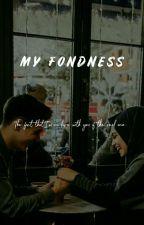 My Fondness by atqhnr