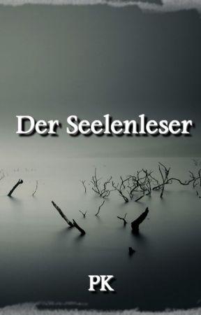 Der Seelenleser by Fischauge