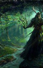 Nifelheim- Capítulo 1- el principio de la historia y el druida protector. by Goralawliet
