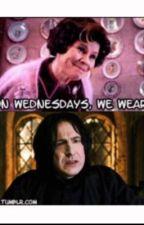 Lustige Harry Potter Bilder by draco-spynix