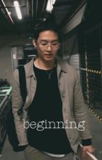 Beginning-Ft. GOT7's Im Jaebum by MissSatoori