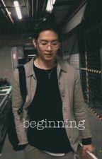 Beginning-Ft. GOT7's Im Jaebum by MissSatoori