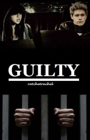 Guilty by ratchetrachel