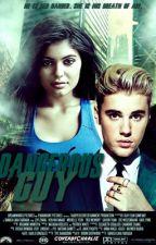 Dangerous guy [J.B.] by yourlovell
