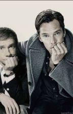 Johnlock is Confused by Wachi1032