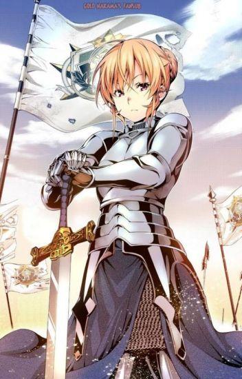 La Princesa Y El Caballero - Harumaki03 - Wattpad-3130