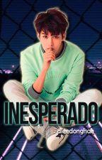 Inesperado | Ryeowook by dleedonghae