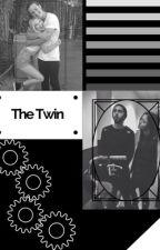 The Twin by Emelia_Crisp