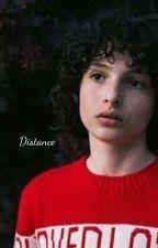 Distance | Finn Wolfhard by hearteyesfangirl