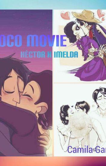 Coco Movie ( Héctor x Imelda )