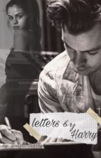 letters by harry h.s by nightXharry