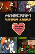 Minecraft Story Mode Oneshots.  by ajj221