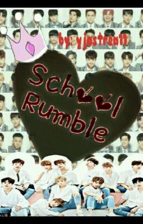 School Rumble (YH Generation) by YJastrea11