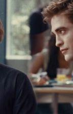 Jasper's mate and Edward's Mate  by twilightfandomqueen