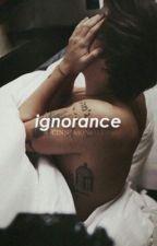 Ignorance[h.s. au} rus.translation by ILoveHarryStyles118