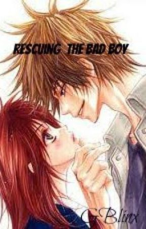 Rescuing the Bad boy by GBlinx_30