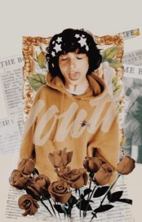 finn wolfhard imagines by sgwriter21