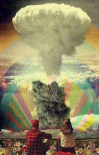 Un desastre nuclear by AnibalAdolfo