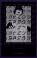 Carpe Omnia ― HELA ✓ by starfragment