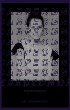 Carpe Omnia ― 𝐇𝐄𝐋𝐀 ✓ by starfragment
