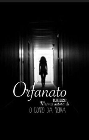 Orfanato by SheeJessie