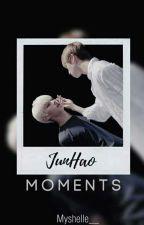 JunHao Moments ♡ by michi__boo