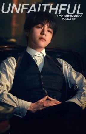 Unfaithful ➣ Taehyung  by RosesforHim