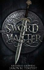 Swordmaster by IntoTheTempest