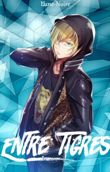 Entre tigres ~ Yuri on Ice