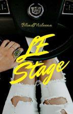Le Stage | Terminée | by _Dream_Caatcher_