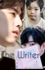 The Writer [•MarkJin-JinMark•] by CariitoSanchez