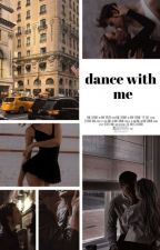 dance with me // bucky barnes au by vesquana