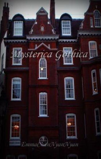 Mysterica Gothica
