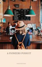 A Pioneers Love by inkedbooks