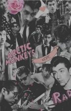 Why'd you only call me when you're high? (Alex Turner Fanfic) by grimeszsz