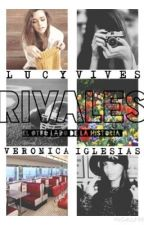Rivales (Vercy) by Camrenwhynot