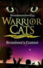 Brombeer's Contest♡ by Brombeerschweif34