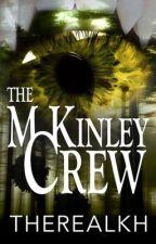 The McKinley Crew by keyleehargis