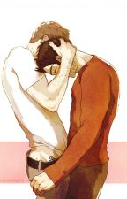 Recuperar el amor by Kushinada23