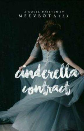 Cinderella Contract by Meevbota123