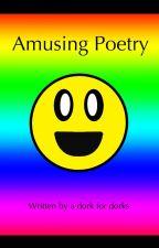 Amusing Poetry by DJDegnan